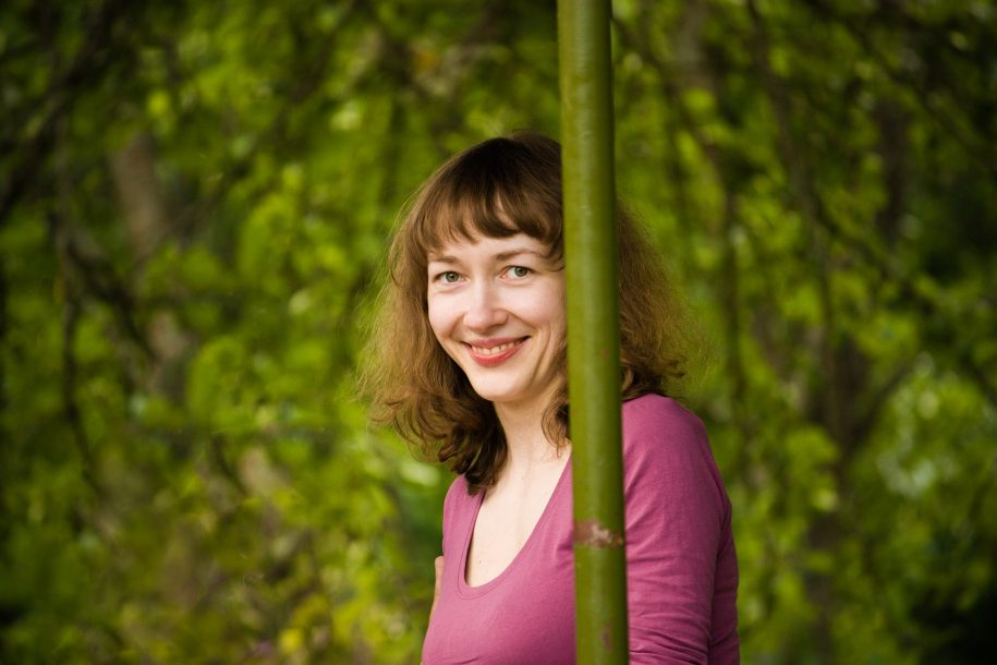 Kristina Dudonytė
