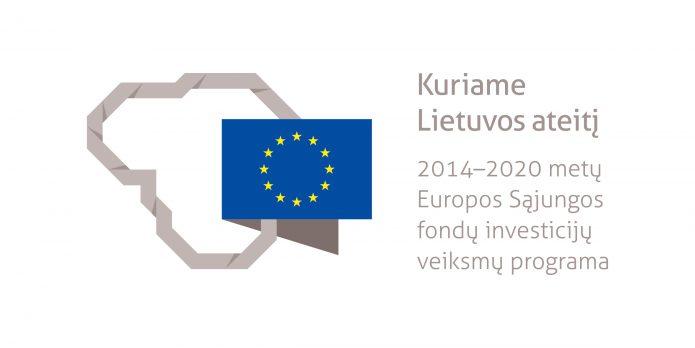 EUROPOS SĄJUNGOS INVESTICIJŲ VEIKSMŲ PROGRAMA