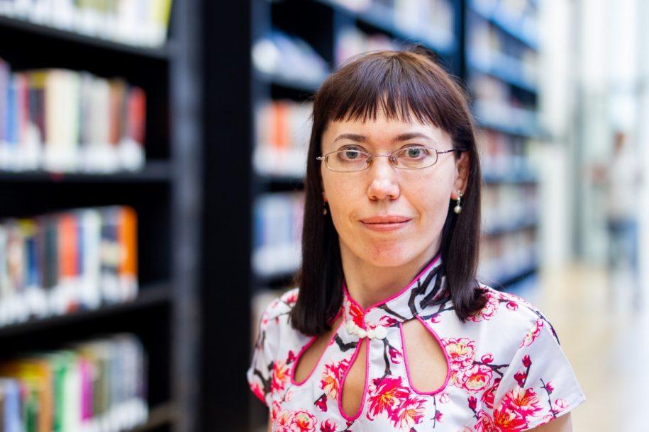 Irmina Beneševičiūtė