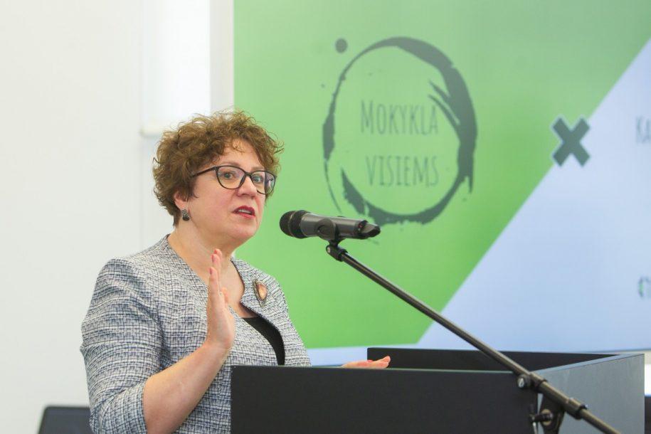 Violeta Ališauskienė