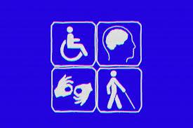 Disability media